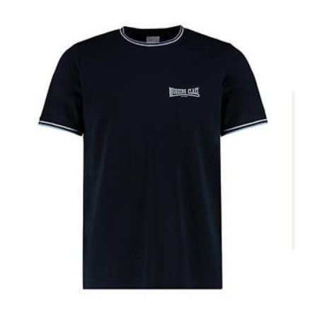 working class records camiseta mod 4