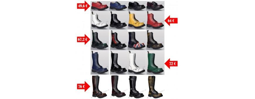 Calzado-botas