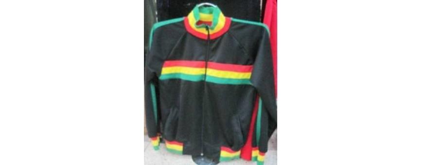 chaqueta jamaica