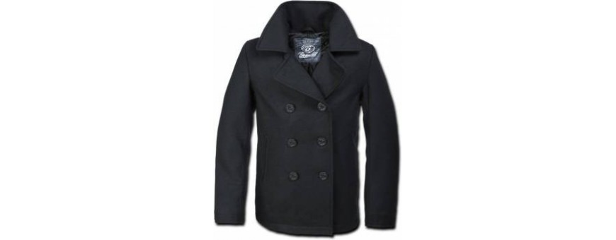 Jacket hombre