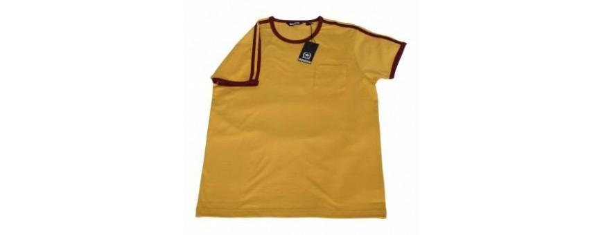 camisetas retro mod